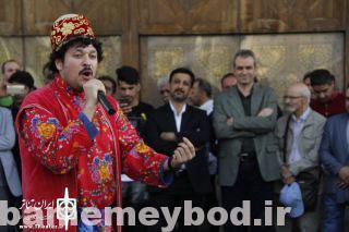 تصویر از یادداشت مدیرعامل انجمن هنرهای نمایشی ایران به مناسبت روز تئاتر
