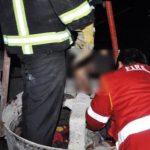 مرگ دلخراش ۲ کودک بجنوردی در حین کار بلوک زنی