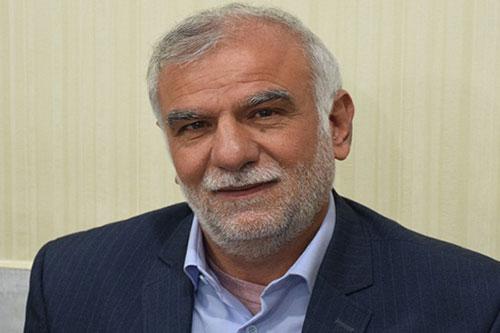 تصویر از شهردار میبد در پیامی فرا رسیدن سال نو را تبریک گفت