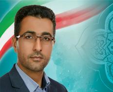 تصویر از پیام تبریک علیرضا آزادمنش عضو شورای اسلامی شهر میبد به مناسبت فرا رسیدن سال نو