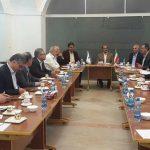 انتخاب یک پزشک میبدی به عنوان دبیر انجمن صنایع غذایی ، دارویی و بهداشتی استان یزد