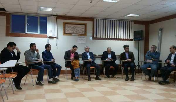موسسه باب الحوائج پشتیبان فعالیت مرکز مشاوره ضیایی میبد می باشد
