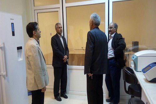 قائم مقام وزیر علوم، تحقیقات و فن آوری بر  هم افزایی مراکز تحقیقاتی کشور تاکید نمود