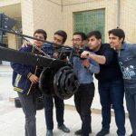 برگزاری دوره آموزشی تخصصی فیلمسازی در میبد