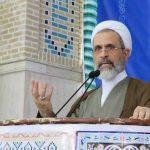 ایستادگی در جبهه مقاومت اقتصادی وظیفه سنگینی است / احساس ضعف و زبونی نظام سلطه در برابر قدرت منطقه ای ایران