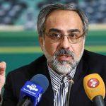 نماینده مردم تفت و میبد نسبت به مسئله کم آبی در استان یزد هشدار داد
