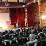 برگزاری سومین کنگره بین المللی شعر توحیدی در میبد