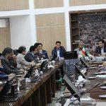 بررسی و موافقت با وامهای درخواستی در حوزه اشتغالزایی در نشست شورای اشتغال میبد