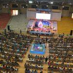 برگزاری چهارمین همایش سراسری انجمن معتادان گمنام در یزد