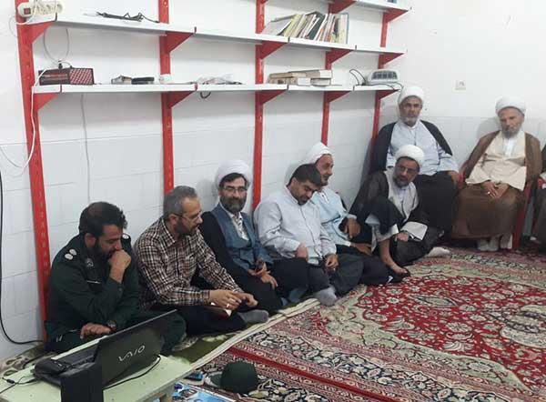 Photo of طرح اعتلای بسیج با محوریت مسجد و اردوهای جهادی