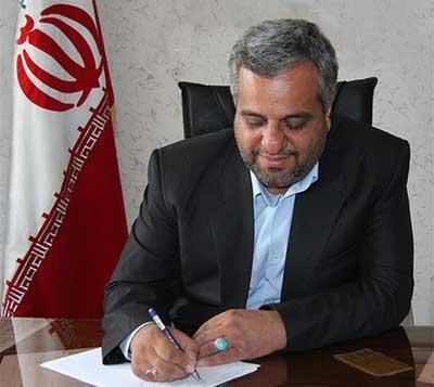 Photo of پیام فرماندارمیبد به مناسبت روز ملی ارتباطات و روابط عمومی