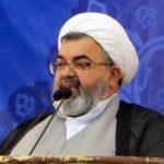 آمریکا دشمن سیلی خورده ملت و انقلاب ماست که حتی یک قدم نیز به نفع ملت ایران بر نمی دارد