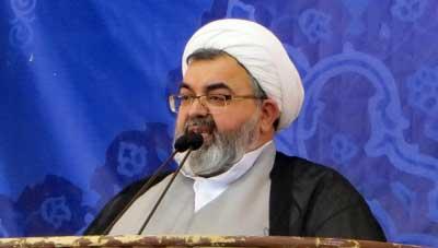 Photo of آمریکا دشمن سیلی خورده ملت و انقلاب ماست که حتی یک قدم نیز به نفع ملت ایران بر نمی دارد