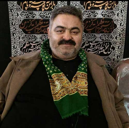تصویر از پیام تسلیت مسئولین شهرستان میبد در پی درگذشت سید سعید آبیاری خبرنگار میبدی