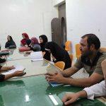 روند برگزاری کلاسهای داستان نویسی در شهرستان میبد / گمنامی نویسندگان در شهرستان میبد