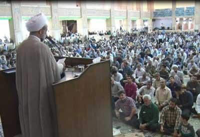 تصویر از مطالبات به حق بازاریان تهران فرصتی پیش آمده برای عناصر فرصت طلب / لزوم داشتن بصیرت و دشمن شناسی در برابر فرصت طلبان