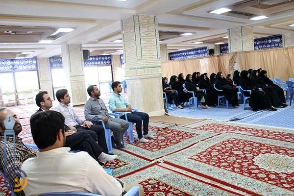 Photo of اشتغال زایی از طریق تشکیل کانون های همیاری و اشتغال و زندگی