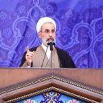 استکبار با تمام قوا به جنگ ملت ایران آمده است/ با باور بر تواناییها از این شرایط عبور میکنیم