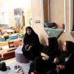 یک مکان ثابت برای خانمهای فعال درحوزه مشاغل خانگی جهت عرضه محصولاتشان