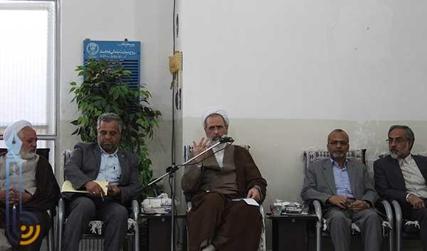 تصویر از خبرنگاران باید اخلاق مدار و متعهد به آداب رسانه باشند