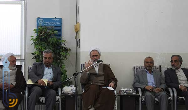Photo of خبرنگاران باید اخلاق مدار و متعهد به آداب رسانه باشند
