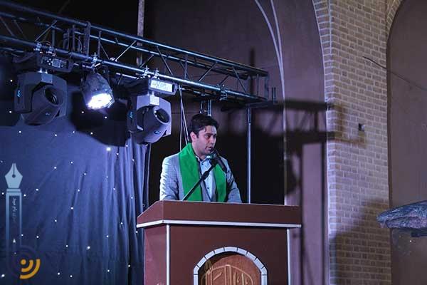 تصویر از شهر میبد یکی از پایه های تمدن استان یزد می باشد