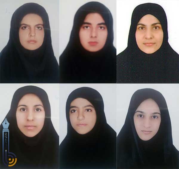 Photo of رموز موفقیت دانش آموزان دبیرستان خدیجه کبری میبد در کسب رتبه های برتر کنکور ۹۷
