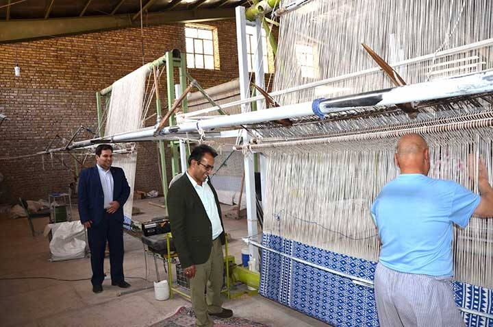 تصویر از انتخاب تیم متخصص زمینه صادرات بیشتر زیلو به کشورهای دیگر را فراهم می آورد