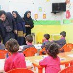 افتتاح نمادین ثبت باشگاه کتابخوانی کودک و نوجوان در یزد