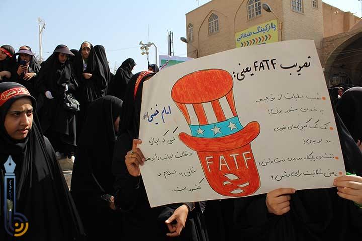 Photo of تصاویری از گردهمایی و رزمایش ۲۰ هزار نفری بسیجیان محمد رسول الله در استان یزد/بخش دوم