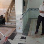 آماده سازی مجموعه تئاترِ شهر خورشید جهت بهره برداری و افتتاح