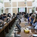 برگزاری شورای ساماندهی امور سالمندان و ستاد مناسب سازی شهرستان میبد / تقدیر از کارمندان بازنشسته ادارات و سازمان ها