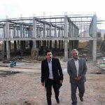 تکمیل احداث درمانگاه ندوشن با ۴۰ میلیارد ریال اعتبار