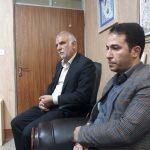 محمدرضا نصيري پور به عنوان سرپرست شهرداری میبد انتخاب گردید