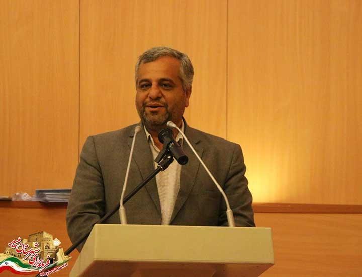 تصویر از کارگاه آموزشی ویژه شاغلین صنایعدستی در شهرستان میبد برگزار شد