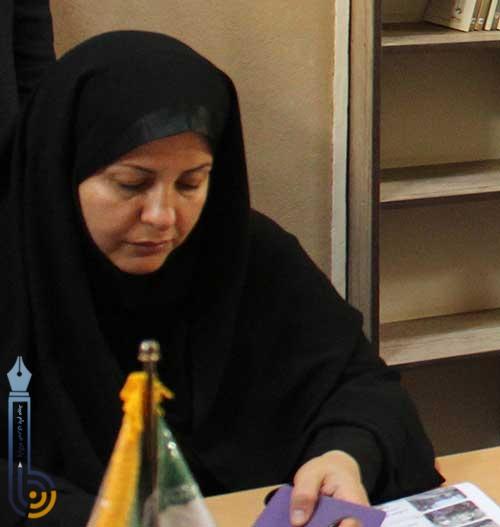 Photo of پیام قدر دانی عضو شورای شهر میبد از مردم و مسئولین