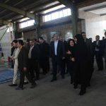 شهرداران تهران از شهر تاریخی میبد بازدید کردند