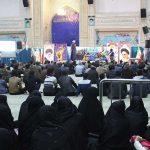 جشن شکوه پایداری در میبد برگزار شد