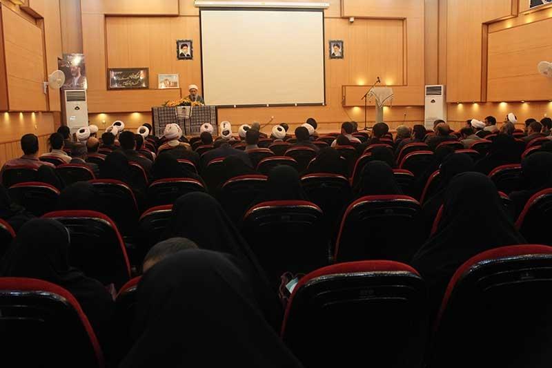 تصویر از توان دفاع علمی از غدیر و ولایت در کشور مورد غفلت قرار گرفت