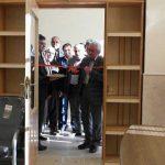افتتاح دفتر ارتباط با صنعت دانشگاه میبد در شهرک صنعتی
