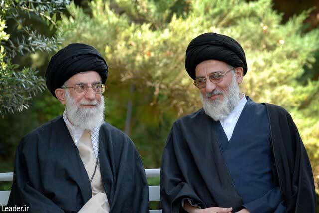 Photo of پیام تسلیت رهبر انقلاب برای درگذشت آیتالله هاشمی شاهرودی