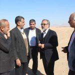 تصاویری از بازدید نماینده مردم تفت و میبد در مجلس شورای اسلامی از مراکز بهزیستی میبد