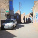 نمایشگاه عکس زیلو بافان محله بشنیغان برگزار شده در گذر زیلو بافان این محله