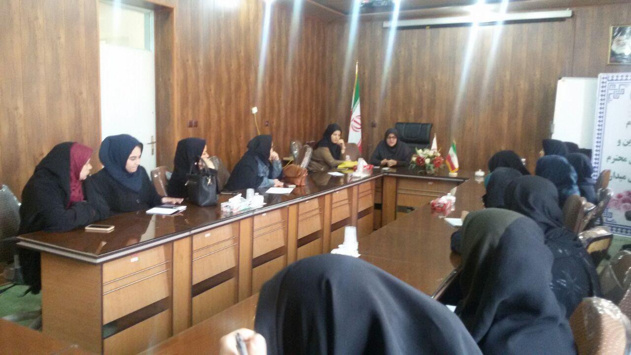 Photo of دوره آموزشی طرح غربالگری شنوایی در میبد برگزار شد