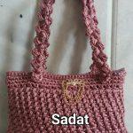 آسیه سادات طبایی فعال در رشته هنرهای دستی