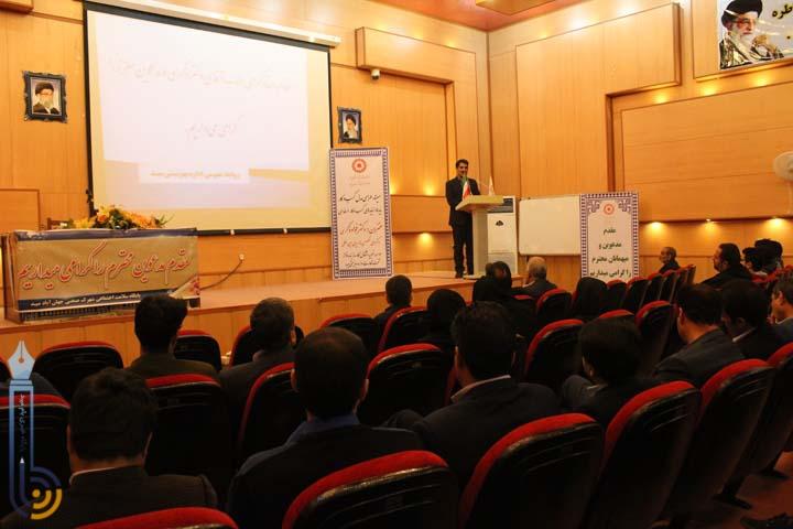 Photo of اشتغال ایجاد شده برای جامعه هدف بهزیستی استان ۷۰ درصد است