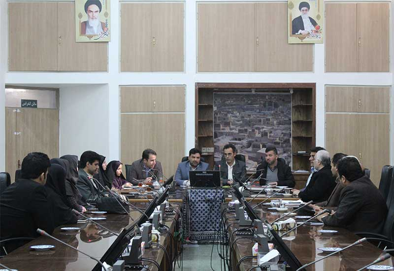 Photo of برگزاری جشن زیلو چرخه ثبت جهانی این هنر میبد را کامل می کند