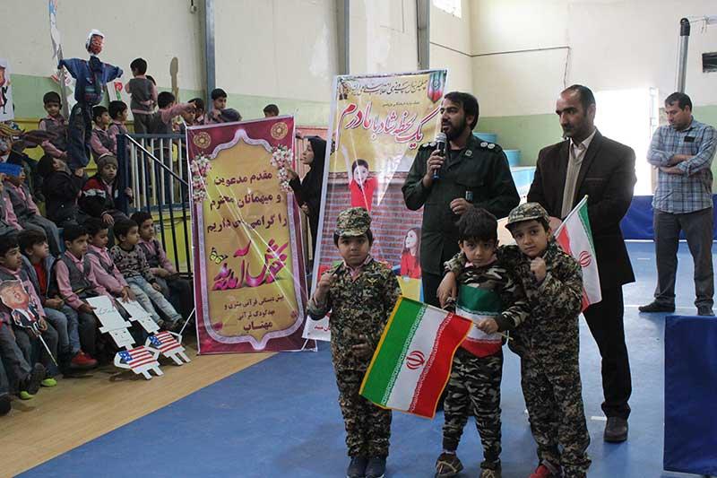 Photo of جشنواره ورزشی یک لحظه شاد با مادرم در میبد برگزار شد