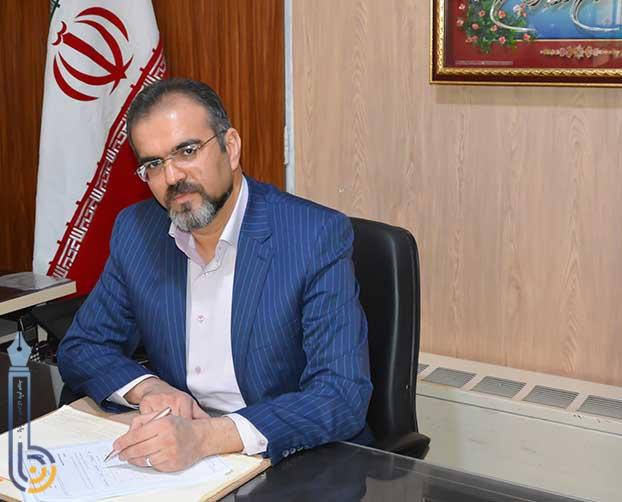 Photo of پیام تقدیر شهردار میبد از حماسه پرشکوه شهروندان میبد در ۲۲ بهمن