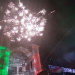 مراسم جشن با شکوه چهلمین سالگرد انقلاب اسلامی در میبد برگزار شد